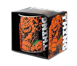 The Thing Taza de Cafe - Marvel Comics Taza - Diseño original con licencia - LOGOSHIRT