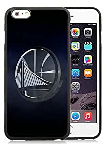 Unique iPhone 6 Plus/iPhone 6S Plus TPU Case ,Fashionable And Popular Designed Case With Golden State Warriors Black iPhone 6 Plus/iPhone 6S Plus TPU Cover Case Good Quality Phone Case