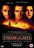 Enemy at the Gates [Region 2] by Jude Law