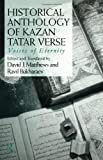 Historical Anthology of Kazan Tatar Verse, David Matthews and Ravil' Bukharaev, 0700710779