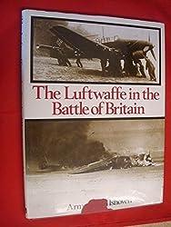 Luftwaffe in the Battle of Britain