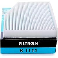 Filtron - Filtro habitaculo, talla: 290x220x67mm