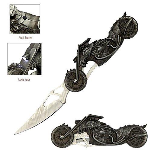 Cool Motorcycle Stuff - 4