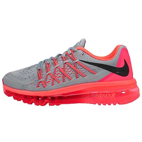 Nike Womens Air Max 2015 Running Shoes (11)