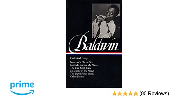 james baldwin essay stranger in the village