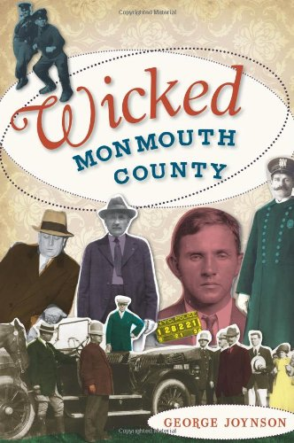 Download Wicked Monmouth County PDF