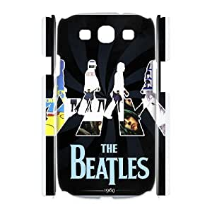 Generic Case Band The Beatles For Samsung Galaxy S3 I9300 K9I8742715