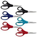 Fiskars 7'' Scissors (Set of 6)