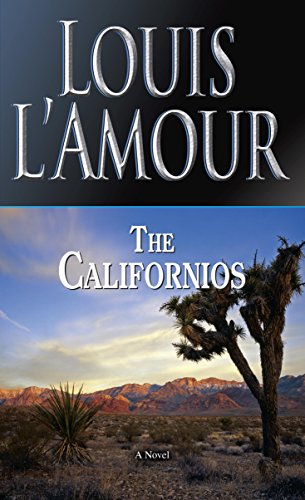 book cover of The Californios