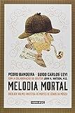 Melodia Mortal - 8595170029
