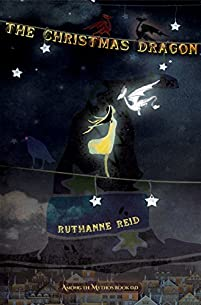 The Christmas Dragon by Ruthanne Reid ebook deal