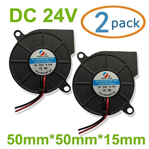 24 volt dc cooling fan - 7
