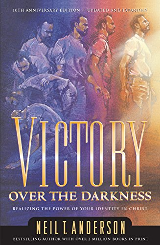 Image result for victory over the darkness