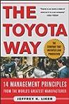 The Toyota Way: 14 Management Princip...
