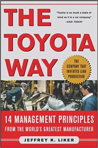 Amazon the toyota way 14 management principles from the the toyota way 14 management principles from the worlds greatest manufacturer 1st edition kindle edition fandeluxe Choice Image