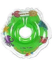 Drijvende zwemring voor kinderen Opblaasbare zwemring voor baby's