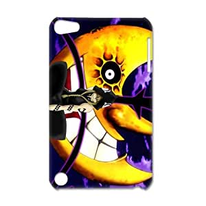 3D Print Atsushi Ookubo Comics&Soul Eater Background Case Cover for IPod Touch 5- Personalized Hard Cell Phone Back Protective Case Shell-Perfect as gift