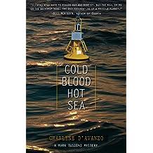Cold Blood, Hot Sea (Mara Tusconi Mystery Series)