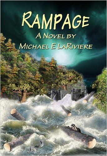 Pdb Ebook kostenloser Download Rampage (Enoch Hardy Mysteries Book 3) B00B5EDOBM PDF MOBI