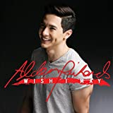Alden Richards Wish I May Filipino CD