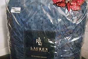 Lauren Ralph Lauren Los Cabos Duvet Comforter Queen