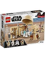 LEGO Star Wars Obi-Wan's Hut (75270)