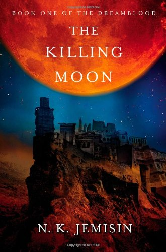 Image of The Killing Moon