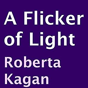 A Flicker of Light Audiobook