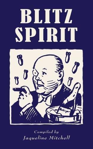 Download Blitz Spirit (General Military) PDF