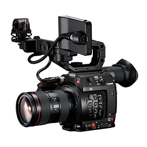 CANON EOS C200 EF24-105L IS II USM レンズキット [デジタルシネマカメラ(885万画素)]   B076V9WMR1