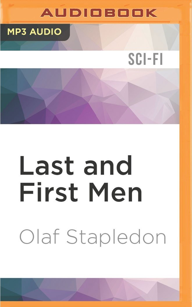 Download Last and First Men ebook