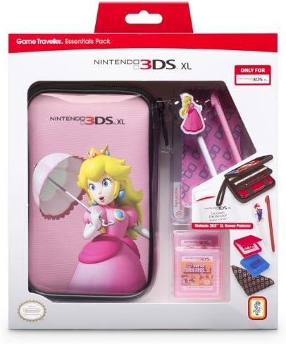 Bigben Nintendo 3DS XL Nuevo / 3DS XL Juego de accesorios