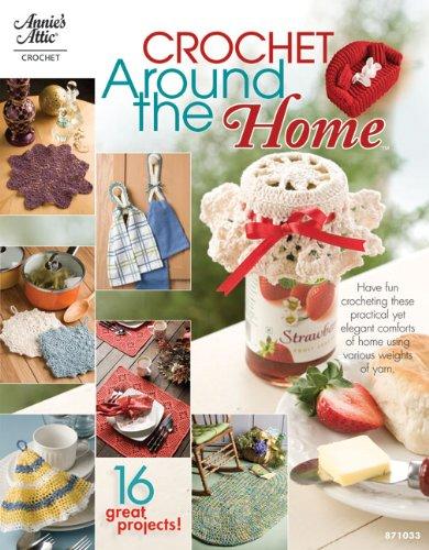 Crochet Around the Home