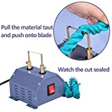 RoMech Electric Rope Cutter - Hot Knife Thermal