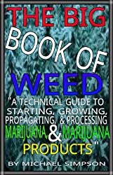 THE BIG BOOK OF WEED: