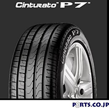 P7 ランフラット チントゥラート サマータイヤ ピレリ 205/55R16 91V PIRELLI Cinturato P7 RUNFLAT