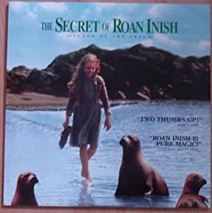 The Secret Of Roan Inish Island Of The Seals Laserdisc by