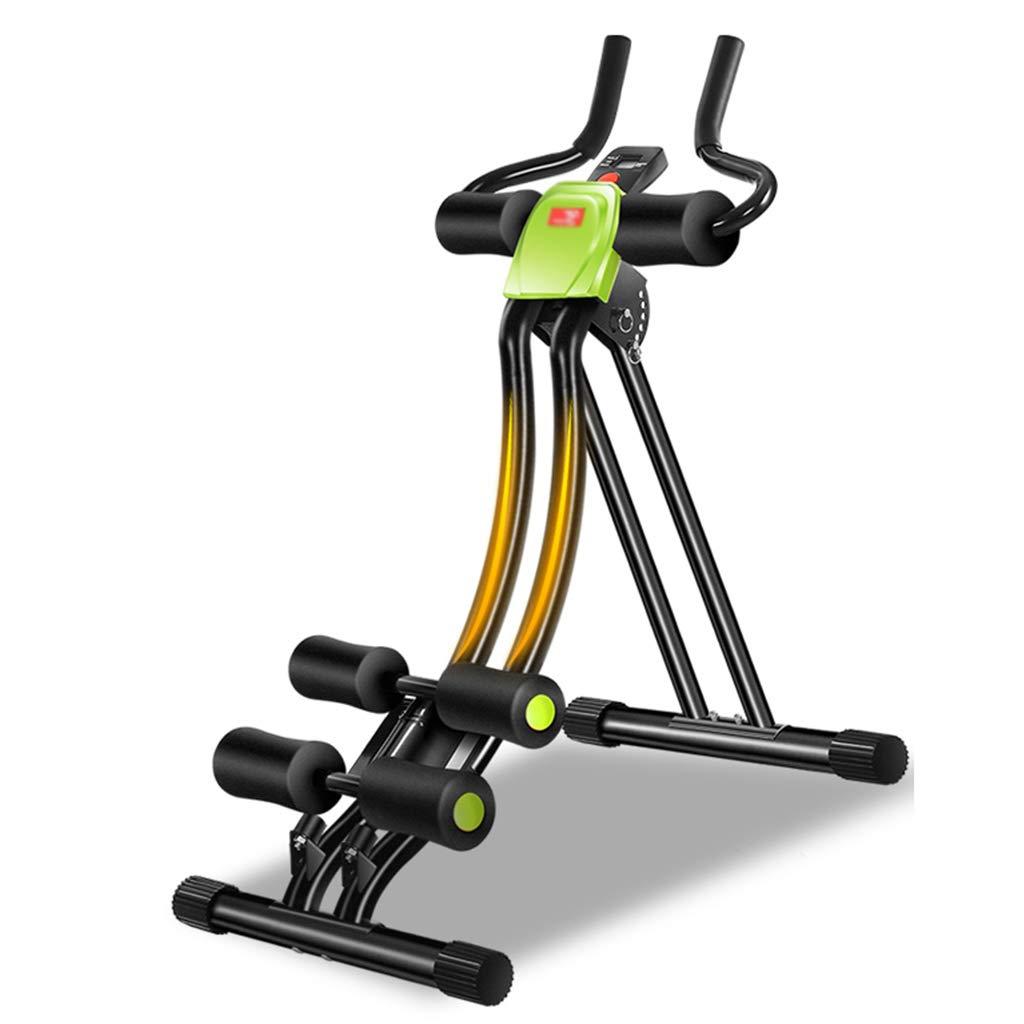 Bauchtrainer Bauchmuskeltrainer Bauchmuskeltraining Fitnessgeräte Heimtraining Bauchmuskeltraining Training Taille (Größe : 40.5x136x84.5cm)