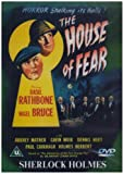 The House Of Fear poster thumbnail