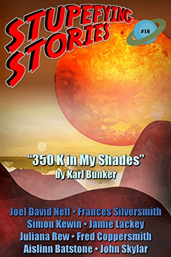 Stupefying Stories 18