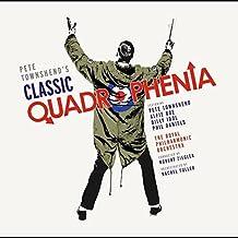 Pete Townshend's Classic Quadrophenia (2LP Vinyl)