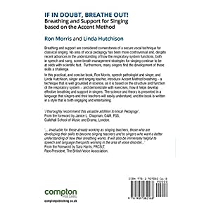 If in Doubt, Breathe Out!: Breathing and supp...