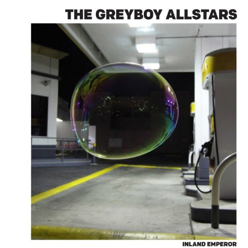 The Greyboy Allstars - A Town Called Earth