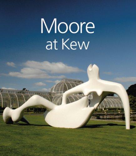 Henry Moore at Kew