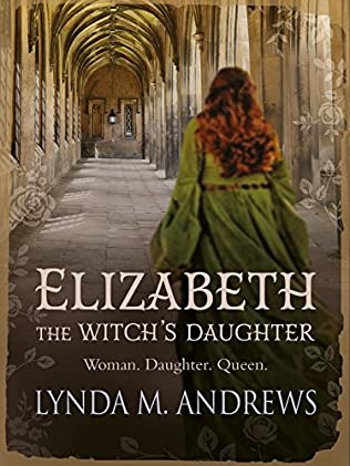 book cover of Elizabeth, the Witch\'s Daughter