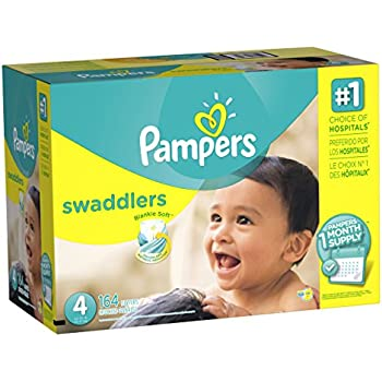 Amazon Com Pampers Sensitive Water Baby Wipes 7x Refill