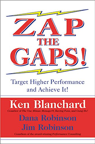 Target Australia Christmas - Zap the Gaps! Target Higher Performance and Achieve It!
