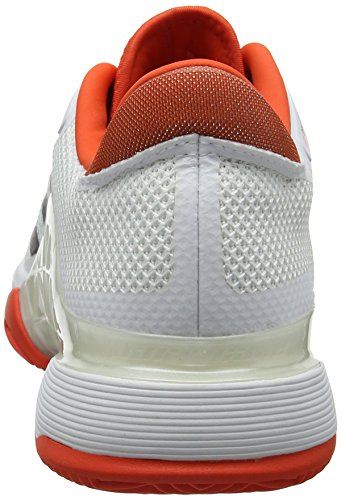 White Red Altas White Hombre para White Barricade 2017 Adidas Red Zapatillas Y8wFCFq