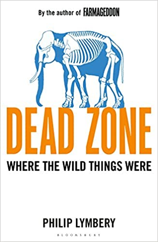 Book Dead Zone: Where the Wild Things Were