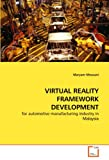 Virtual Reality Framework Development, Maryam Mousavi, 3639366573